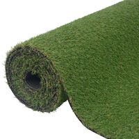 vidaXL műfű / műgyep 1x15m/20-25 mm zöld