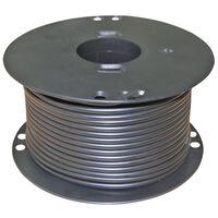 Kerbl 44819 magasfeszültségű földalatti kábel 50 m 2,5 mm