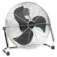 Bestron DFA40 padló ventilátor 45 cm 100 W króm