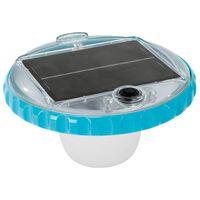 Intex napelemes LED-es úszó medencelámpa