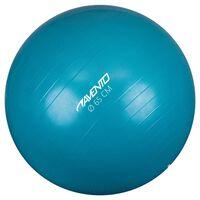 Avento kék fitneszlabda átm. 65 cm
