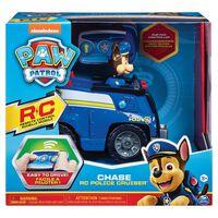 Paw Patrol Chase Cruiser távirányítású játékautó