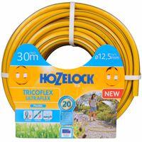 Hozelock Tricoflex Ultraflex locsolótömlő 30 m
