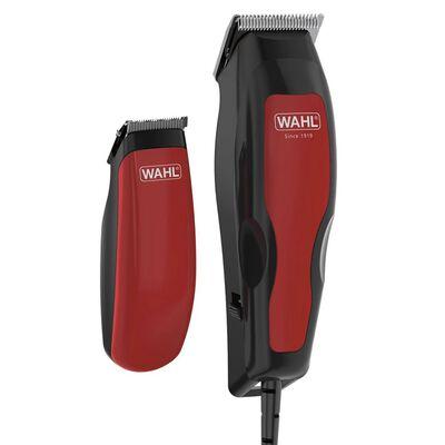 "Wahl ""Home Pro 100 Combo"" 15 darabos hajvágó és trimmer"