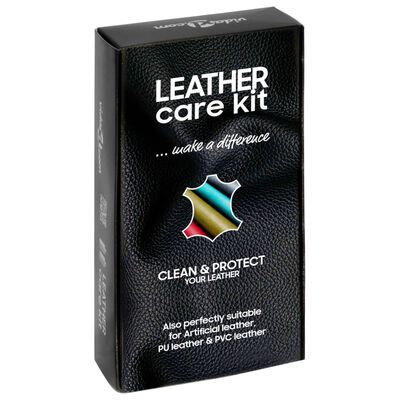 Bőrápoló készlet CARE KIT 2 x 250 ml