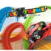Smoby Flextreme 184 darabos felfedező készlet
