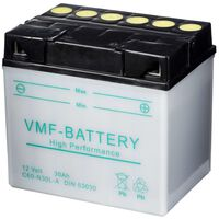 VMF Powersport 12 V 30 Ah C60-N30L akkumulátor