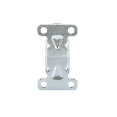 vidaXL 12 darab fix görgő 75 mm