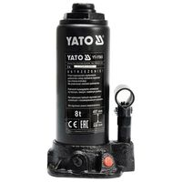 YATO YT-17003 hidraulikus emelő 8 tonna
