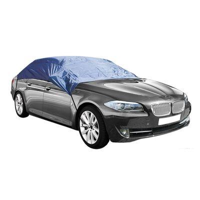 ProPlus sötétkék autó tetőponyva XL 390 x 156 x 60 cm