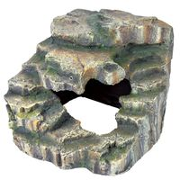 TRIXIE 19x17x17 cm poliészter gyantás sarok szikla