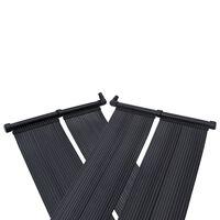 vidaXL napelemes medencefűtő panel 80 x 310 cm