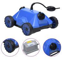 vidaXL úszómedence-tisztító robot