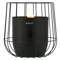 Cosi Cosiscoop Basket fekete gázlámpa