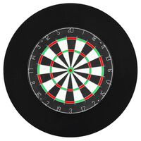 91461 vidaXL EVA professzionális darts tábla védő