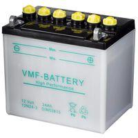 VMF Powersport 12 V 24 Ah 12N24-3 akkumulátor