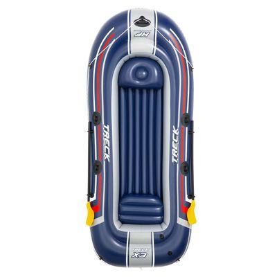Bestway Hydro Force felfújható rafting csónak 307 x 126 cm
