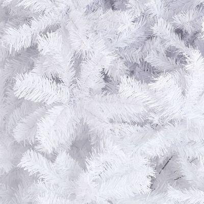 vidaXL fehér műfenyő 500 cm
