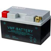 VMF Powersport 12 V 8,6 Ah FA YTZ10-S AGM akkumulátor