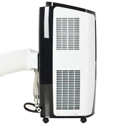 vidaXL mobil klímaberendezés 2600 W (8870 BTU)
