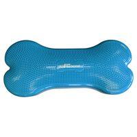 FitPAWS Giant K9FITbone vízszínű kisállat-egyensúlyozó platform
