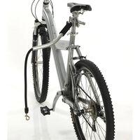 PetEgo Cycleash univerzális kerékpáros kutyapóráz 85 cm