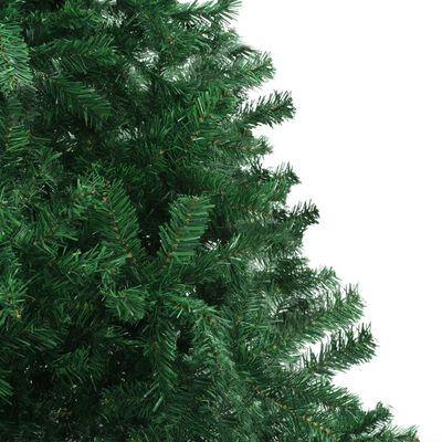 vidaXL zöld műfenyő 500 cm
