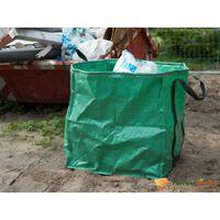 Nature Garden négyzet alakú zöld hulladékzsák 148 L