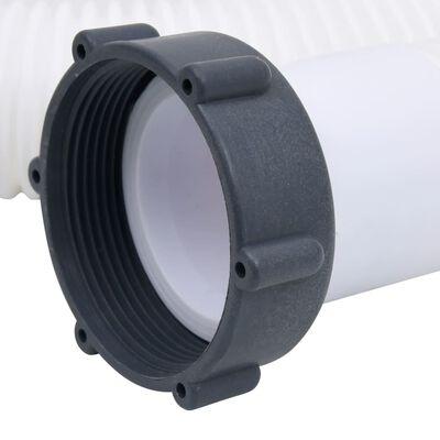 Intex medencetömlő 38 mm 180 cm
