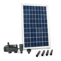 Ubbink SolarMax 600 készlet napelemmel és szivattyúval 1351181