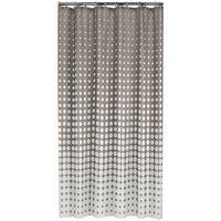 Sealskin Speckles tópszínű zuhanyfüggöny 180 cm 233601367