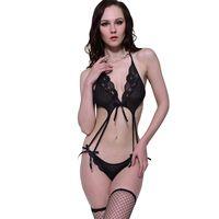 Sexy Bikini Teddy Fehérnemű Méret L / XL