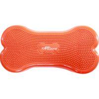 FitPAWS K9FITbone narancssárga kisállat-egyensúlyozó párna 58x29x10 cm