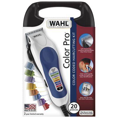 Wahl Color Pro 79300-1616 20 darabos hajvágó készlet