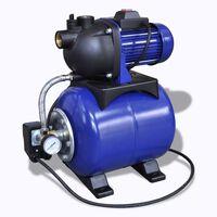 Elektromos Kerti Szivattyú 1200W Kék