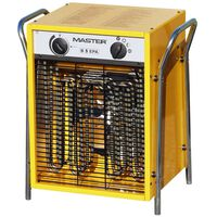 Master Elektromos Ventilátor Fűtés B5EPB m³ / óra