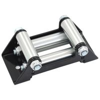 vidaXL acél négyutas kötélvezető 2270-2720 kg