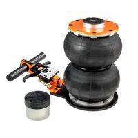 BAHCO 2 fokozatú alacsony pneumatikus légpárnás emelő 2000 kg