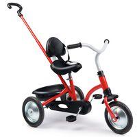 Smoby Zooky Classic piros tricikli