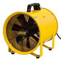 Master BLM 6800 ipari ventilátor 350 W