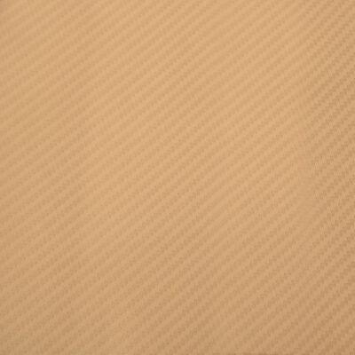 vidaXL matt aranyszínű 3D autófólia 500 x 152 cm, Gold