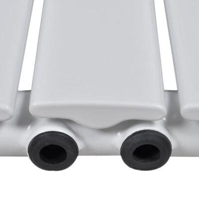 vidaXL fehér fűtőpanel 542 mm x 900 mm