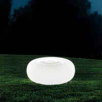 Intex LED-es zsámoly 86 x 33 cm