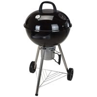 ProGarden gömb alakú grillsütő 57,5 cm