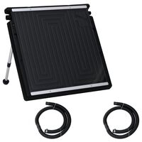 vidaXL napelemes medencefűtő panel 75 x 75 cm