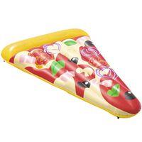 Bestway Pizza Party úszó matrac 188 x 130 cm