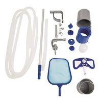 Bestway Flowclear Deluxe úszómedence-tisztító készlet 58237