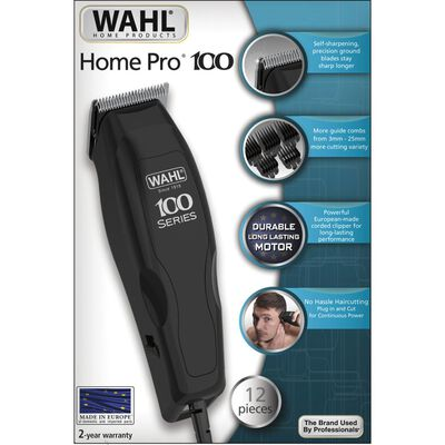 Wahl Home Pro 100 Series 12 darabos hajvágógép