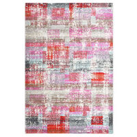 vidaXL színes PP szőnyeg 120 x 170 cm