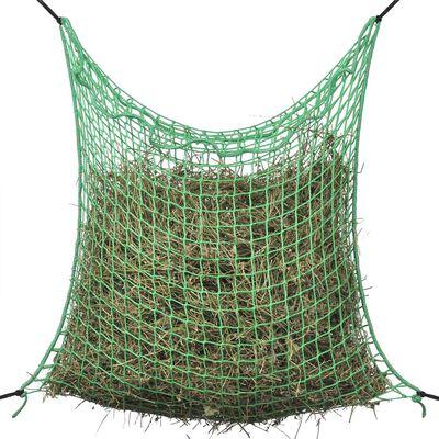 vidaXL szalma háló 0,9 x 3 m PP